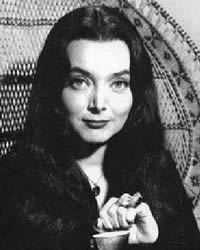Carolyn Sue Jones American Actress Movie Film Golden Globe Death