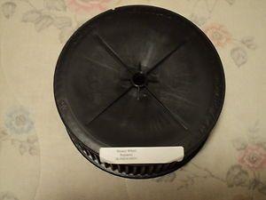 Carrier RV AC Air Conditioner Std Profile Blower Wheel Squirel Cage