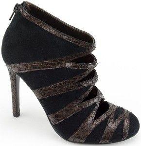 Carlos Santana Women Shoes Fortune Boot 7 5 Bronze Black