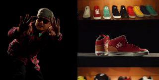 Edition 9 F w 2008 bape Comme de Garcon wtaps Nike SB Hi