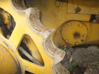 Classic 1943 Caterpillar D4 Crawler Dozer Lovingly Restored