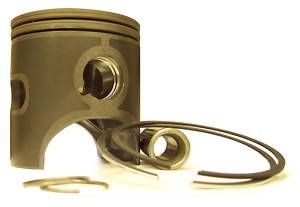 Arctic Cat 431 440 Fan Piston Assem 1980 00 Teflon