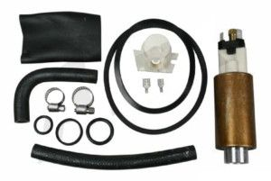 CarQuest Airtex Fuel Pump E7012 Chrysler Dodge Plymouth