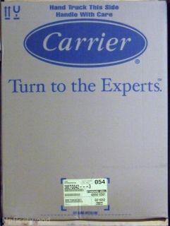 Carrier 3 1 2 Ton 13 SEER R410A Puron Air Conditioner