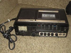 Marantz PMD 360 Professional Stereo Cassette Recorder Parts