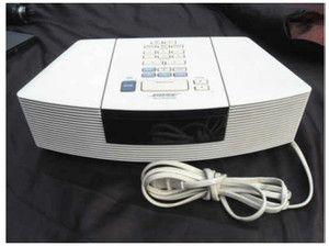 Bose Wave Radio CD Player AWRC 1P For Parts or Repair Not