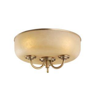 Monte Carlo Fan Company Arm Bowl Ceiling Fan Light Kit