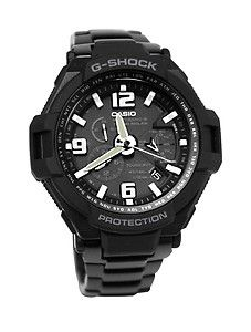 Casio GW4000D 1A G shock atomic solar power stainless steel band men