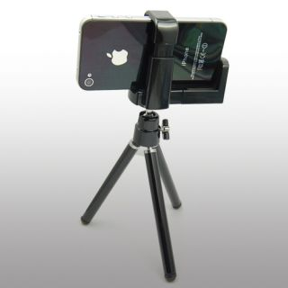 Universal Camera Mobile Phone Stand Holder Tripod for Samsung Galaxy