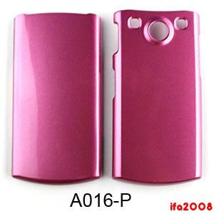 For LG dLite GD570 Tmobile Pink Cell Phone Case Cover Skin Faceplate
