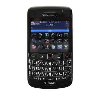 Unlocked Blackberry 9780 Bold 3 Smartphone Camera Cell Phone Rim WiFi