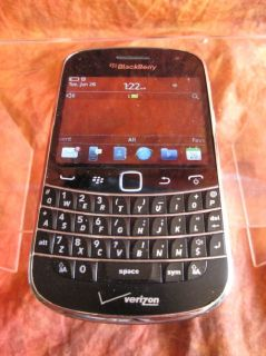 Unlocked Blackberry Bold 9930 Verizon Branded Smart Cell Phone