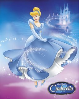 SPARKLING PRINCESS CINDERELLA BARBIE FULL SIZE GLASS SLIPPERS, CROWN
