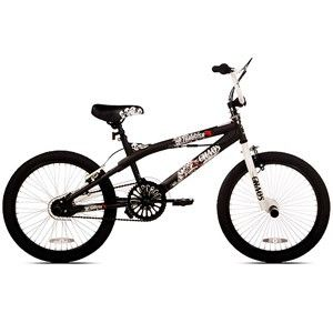 Thruster 20 Chaos Boys Bike Bicycle New in Box