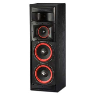 Cerwin Vega XLS 28 Dual 8 in 3 Way Speaker 743658401200