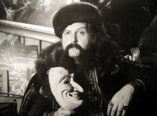 coat worn by the great russian opera star feodor chaliapin