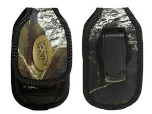 Browning Brass Buckmark Camo Camouflage Cell Smart Phone Case 5 x 2