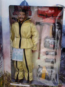 RARE Smoke Jumper Americas Finest 21st Century Toys Action Figure