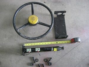 Charl Lynn Char Lynn Eaton Hydraulic Steering Valve Column Wheel Mount