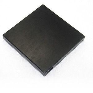 New Laptop External USB 2 0 CD DVD ROM Drive Enclosure IDE External