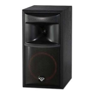 Cerwin Vega XLS 6 6 5 2 Way Bookshelf Speaker 125W New 743658401217