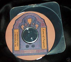 Academy Award Theatre  CD Radio oldies OTR Shows