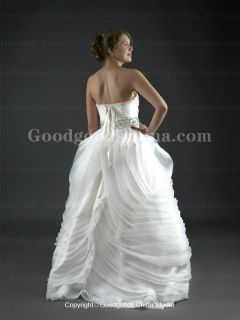 Vera Wang Imitated Chelsea Clinton Wedding Dresses Gown