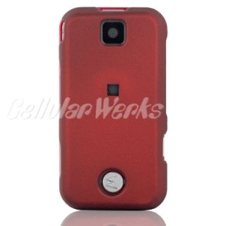 Cell Phone Cover Case for Motorola A455 Rival Verizon