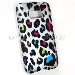 Cell Phone Cover Case for LG LS696 Optimus Elite M+ MetroPCS Sprint