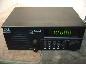 DRAKE PRN1000 SHORTWAVE RADIO MODEL 1280 RECEIVER
