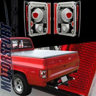 it fits on 1973 1987 chevrolet c k 1500 2500 truck 1973 1991 chevrolet