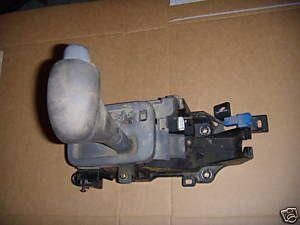 99 Chevy Prizm Prism Corolla Transmission Shifter F24