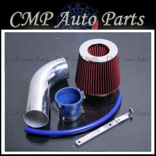 2002 2007 Dodge RAM 1500 3 7L V6 4 7L V8 Cold Air Intake Kit Induction