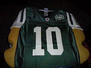 Reebok Chad Pennington New York Jets Jersey