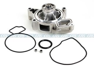 Engine Timing Chain Water Pump Kit 00 08 Chevy Saturn 2 0L 2 2L DOHC