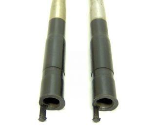 Salvage Model 412F Adapter Shotgun Barrels 410 Bore 3 Chamber