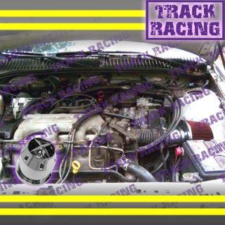 1994 1995 94 95 Chevy Beretta Chevrolet Corsica 3 1L V6 Air Intake Kit