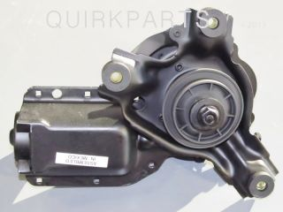 1983 to 1991 Chevrolet GMC Pickup Suburban Windshield Wiper Motor