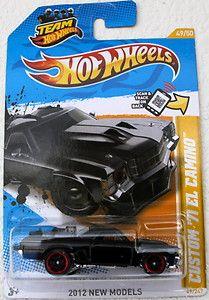 CHEVROLET El Camino 1971 71 GM Chevelle SS Super Sport 396 454 402 365