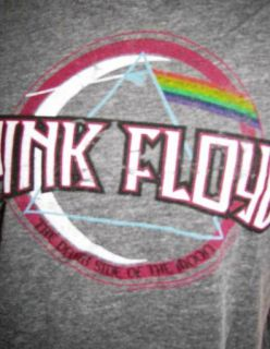 Chaser LA PINK FLOYD   DARK SIDE OF THE MOON Boxy Dolman Tee