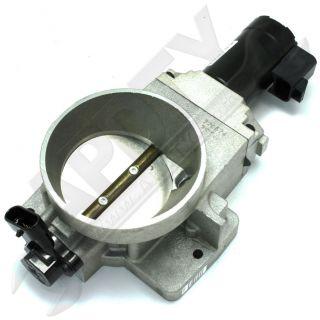 Chevy GMC 8 1L Throttle Body Actuator TPS Position Sensor IAC Idle Air