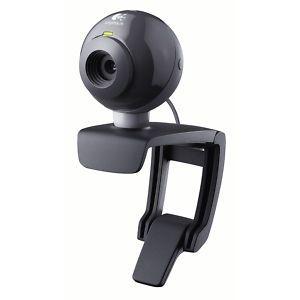 Logitech C200 USB Video Chat Webcam Web Camera Skype Im