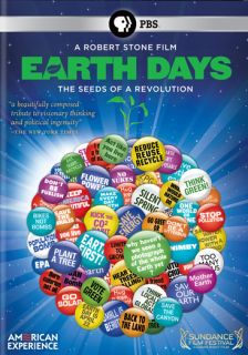 wgbh american experience earth days dvd this item is brand new factory