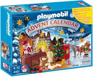 Advent Calendar Post Office Xmas Christmas Advent Calendar 4161