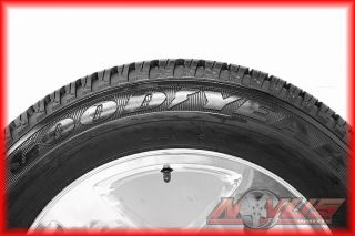 20 Chevy Silverado GMC Sierra Denali 2500 HD Polished Wheels Tires 18