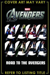 MARVELS AVENGERS PRELUDE FURYS BIG WEEK #1 (of 4) Marvel Comics