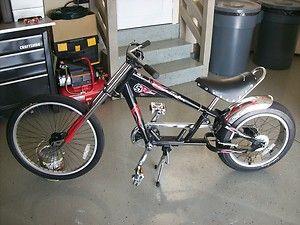 Schwinn OCC Stingray Chopper Bike Bicycle
