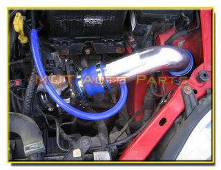 Dodge Cummins 1st Generation Cold Air Intake By Icebox Intakes