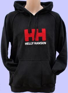 Helly Hansen Hoody HH Hooded Sweatshirt Sizes M 3XL