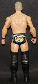 CHRIS JERICHO   WWE SERIES 22 MATTEL TOY WRESTLING CTION FIGURE